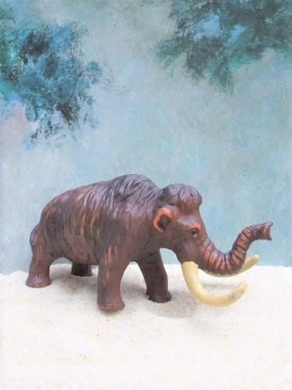 Kleines Mammut
