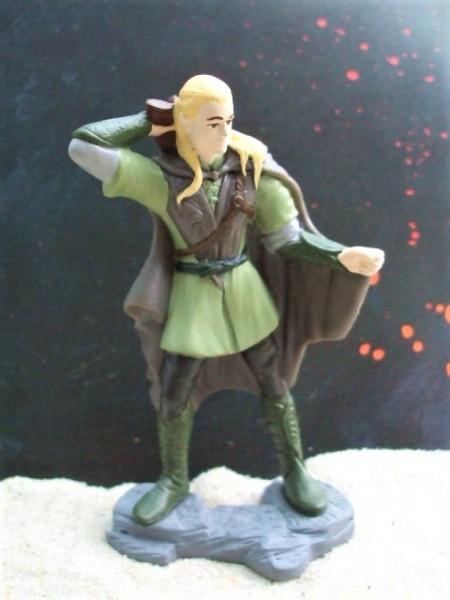 'Legolas' - Elf aus 'Herr der Ringe'
