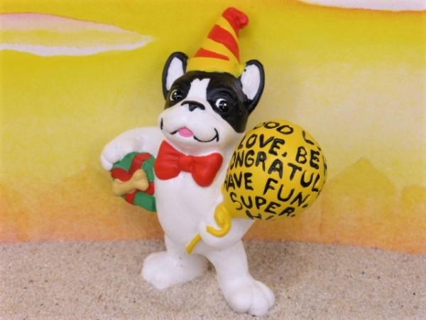 'Bully' Bulldogge - Party