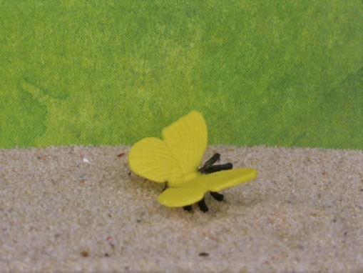 Schmetterling 'Zitronenfalter' - Serie 'Good Luck Minis'