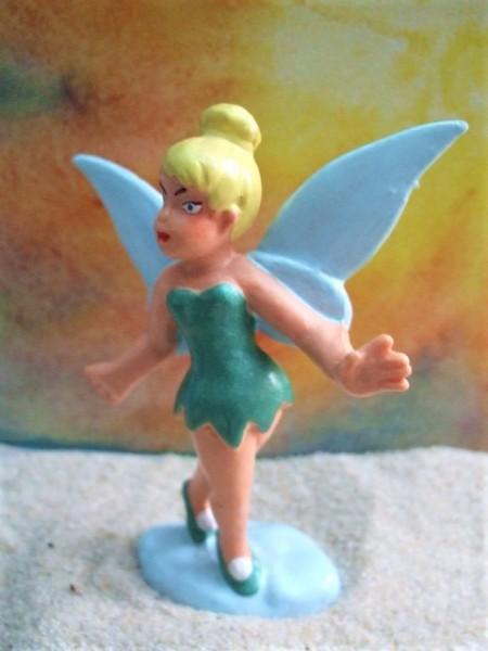 'Tinkerbell' - Kleine Elfe aus 'Peter Pan'