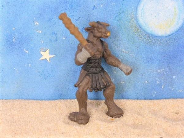 Minotaurus - Serie 'Mythology'