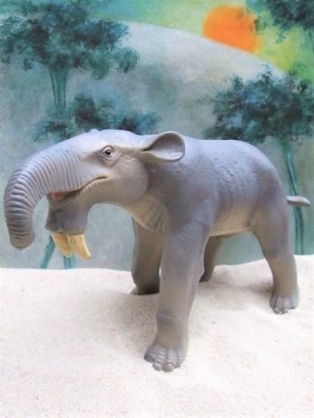Hauerelefant / Rüsseltier 'Deinotherium'