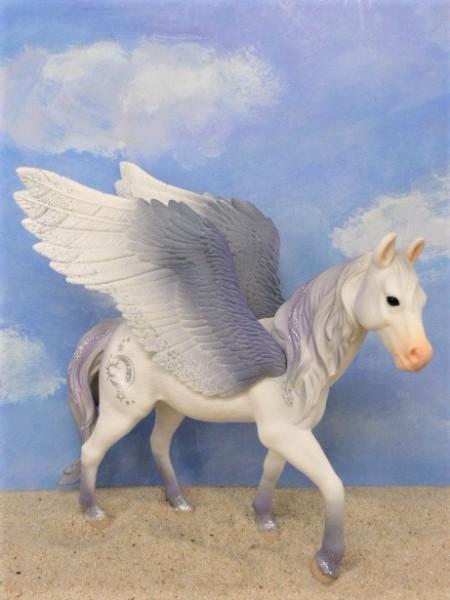 'Pegasus' - Stute ... mit Glimmer