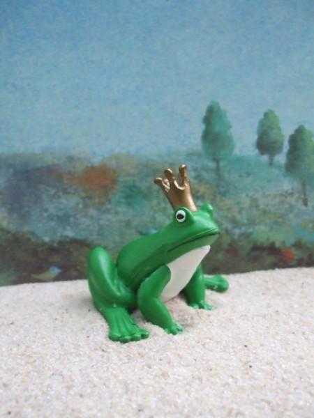 'Froschkönig'