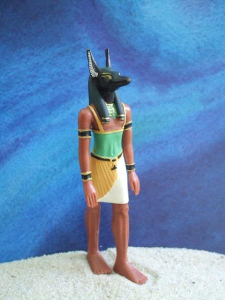 'Anubis' - Ägyptische Gottheit