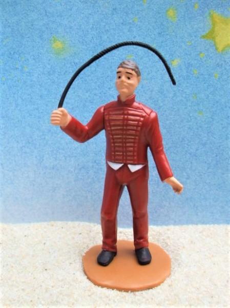 Dompteur... mit Peitsche - Circus Mondolino'