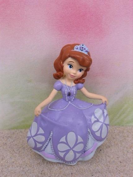 Prinzessin 'Sofia' die Erste