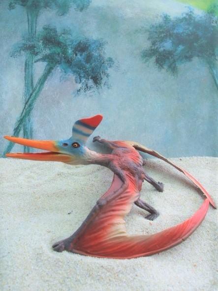 Pteranodon 'Sternbergi'