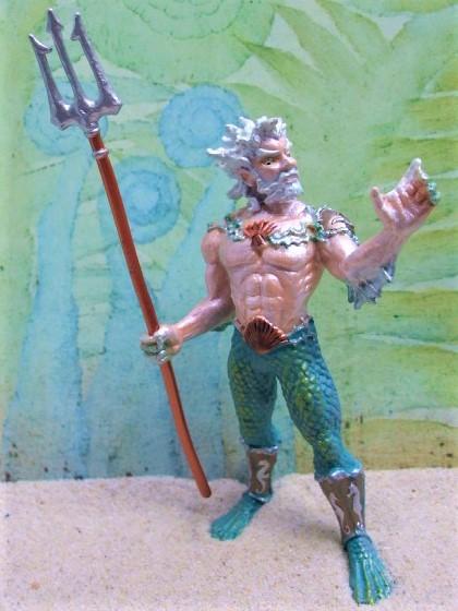 Meeresgott 'Poseidon'