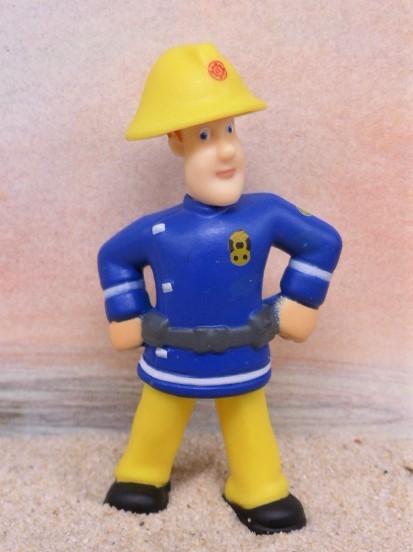 Feuerwehrmann 'Sam'