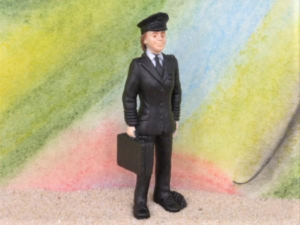 Pilotin - Serie 'People at Work'