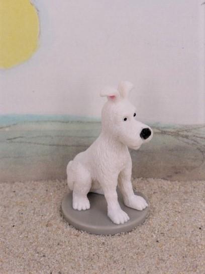 TinTin: Schlauer Hund