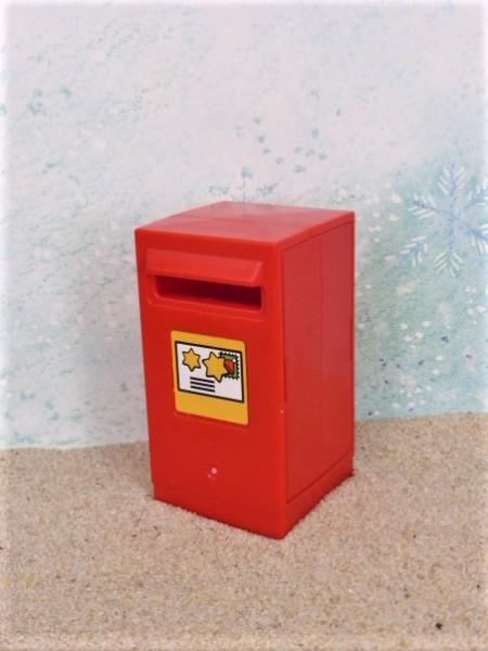 Weihnachtsbriefkasten / Briefkasten für Wunschzettel