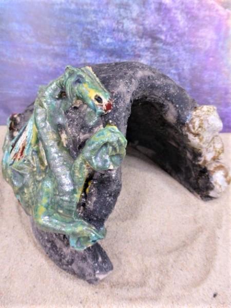 Drachenhöhle - XL