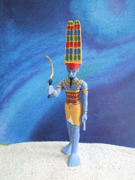 'Amon' - Ägyptische Gottheit