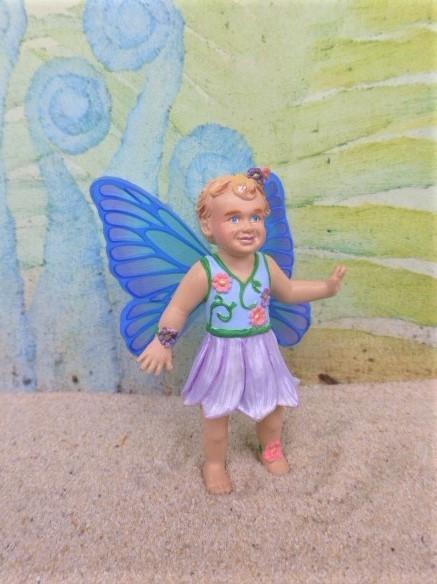 Elfenkind / Elfenbaby 'Daisy'