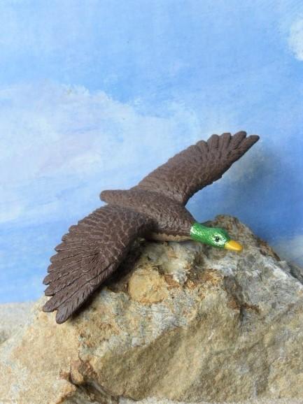 Fliegende Ente - Serie 'River'