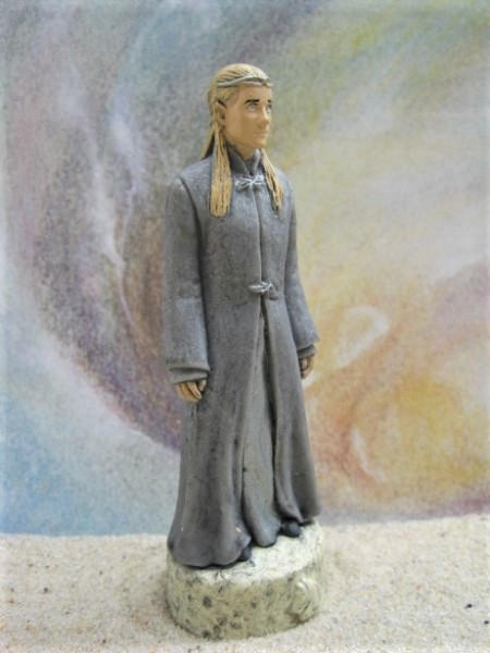 'Der Herr der Ringe' - Elf 'Legolas'