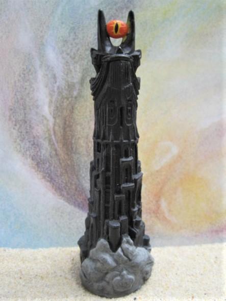'Der Herr der Ringe' - Saurons 'Schwarzer Turm'