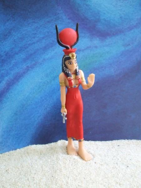 'Isis Hathor' - Ägyptische Gottheit
