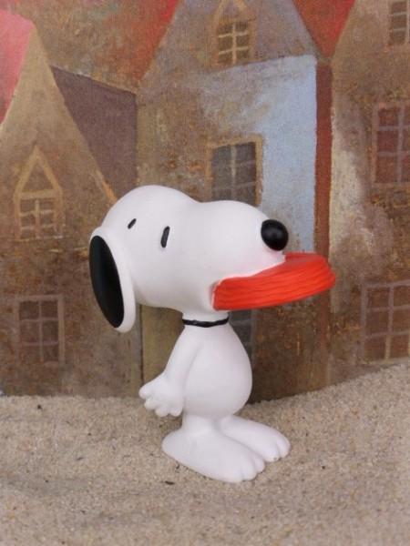 The Peanuts: 'Snoopy' mit Futternapf