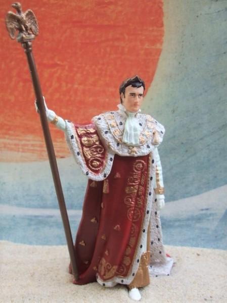 Napoleon's Krönung