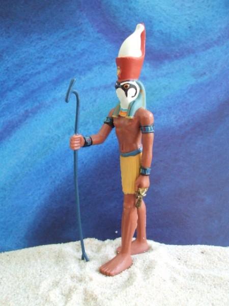 'Horus' - Ägyptische Gottheit