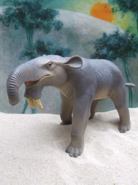 Hauerelefant