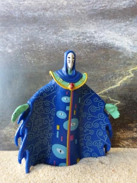 'Panthea' - Priesterin / Venezianischer Karneval