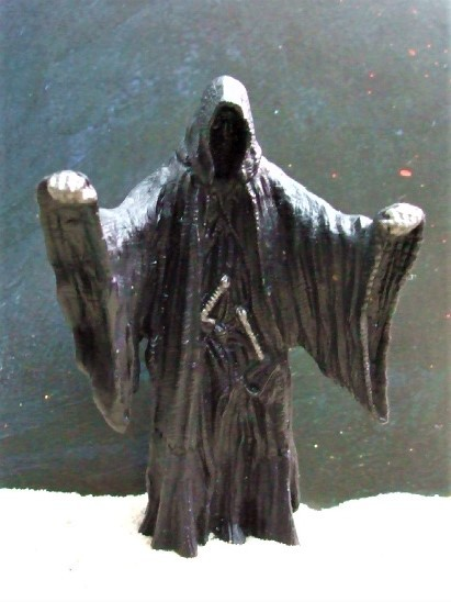 'Ring-Geist' - Untoter aus 'Herr der Ringe'