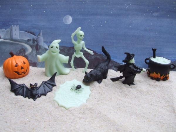Röhre: 'Halloween'