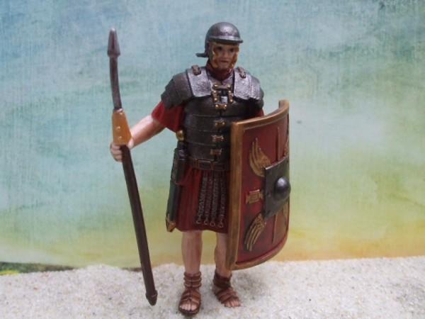 'Little Roman Empire': Legionär / Wache