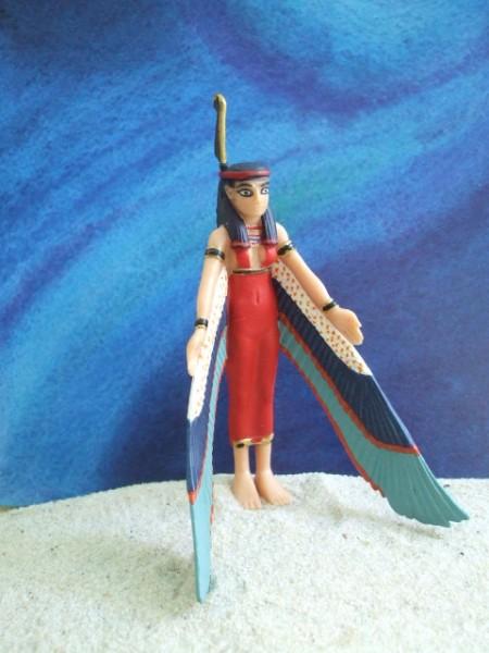 'Maat' - Ägyptische Gottheit