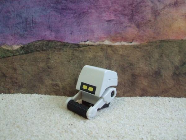 Walz-Roboter